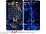 Kathy Gold - Scifi - Decal Style skin fits Zune 80/120GB  (ZUNE SOLD SEPARATELY)